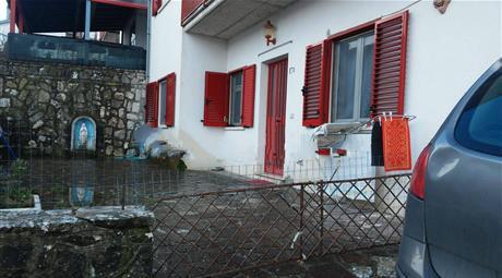 Trilocale Contrada Petrilli 7, Sepino € 50.000