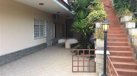Casa indipendente in vendita in contrada Sillemi s.n.c