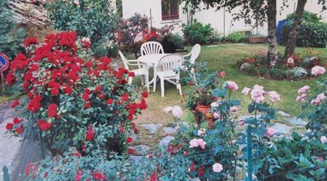 Casa indipendente in vendita in via Sereine, 58 Alpette