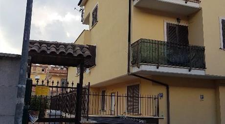 Villalba appartamento libero