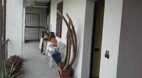 Appartamento in cascina