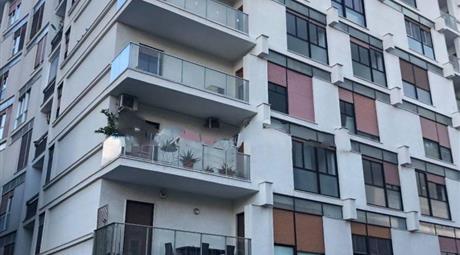 Quadrilocale via Guglielmo Oberdan 68, Bari € 240.000