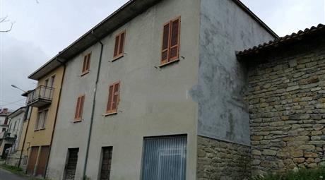Terratetto unifamiliare via Dante Alighieri 12, Bagnaria