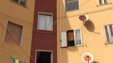 Appartamento 3 piano a Enna in vendita
