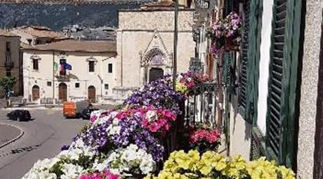 Appartamento Centro Storico di Sulmona