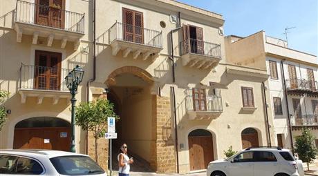 Quadrilocale in vendita in vico Abruzzo NN