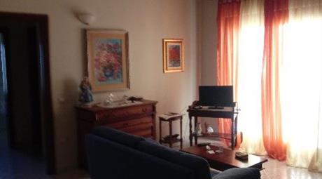 Riola Sardo, appartamento a schiera