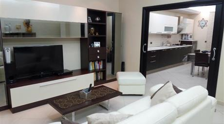 Appartamento 100mq Lercara Friddi - zona Santa Rosalia