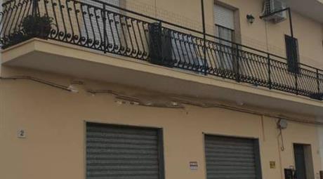 Appartamento via Benefici 4, Manduria € 145.000