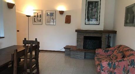 Casa Piancastagnaio