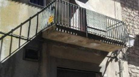 Casa da ristrutturare Mirabella Imbaccari