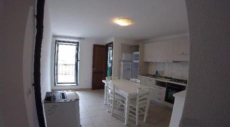 LURAS Palazzina con 4 appartamenti