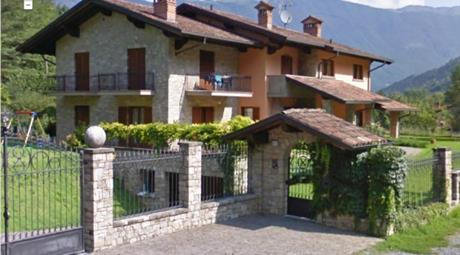 Villa via San Felice 15C, Monasterolo Del Castello