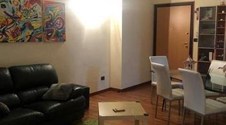Vendesi appartamento in via  Piave a Bari (BA)