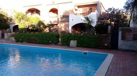 Villa in vendita in località rodia