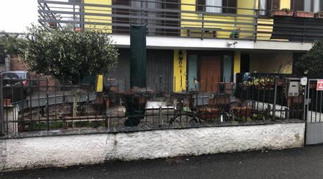Villa bifamiliare via Pietro Orlandi 22, Bubbiano