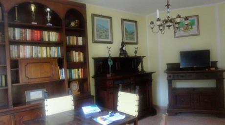 Appartamento via Trento 1, Nettuno