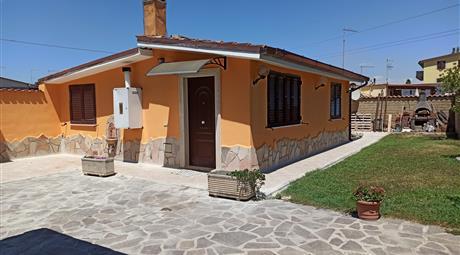 Villetta unifamiliare in vendita