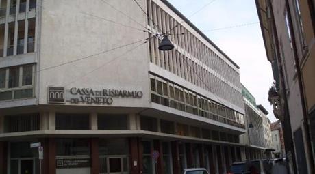 Ufficio di fronte al Tribunale di Rovigo