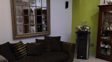 Appartamento in villa a PONTICELLI