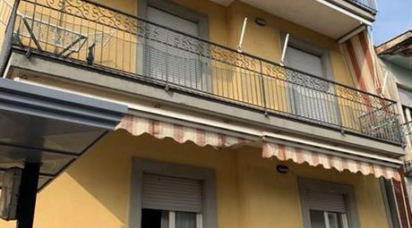 Appartamento in Vendita in Via Giovanni Falcone 8 a Sant'Antonio Abate