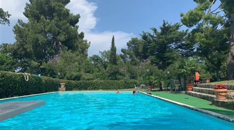 Villa unifamiliare via Valli di Lisciano 237, Ascoli Piceno