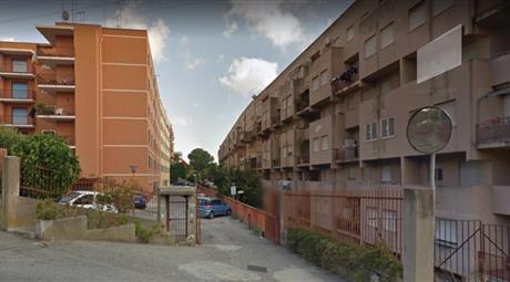 Appartamento zona Annunziata c.da Conca D'Oro