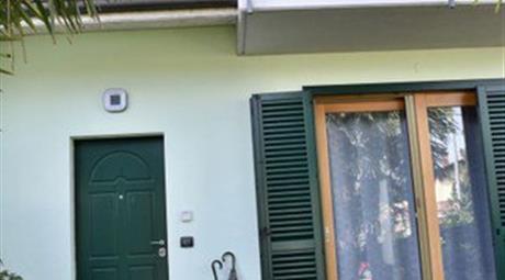 Villetta a Schiera in Vendita a Mozzanica