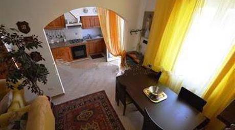 Terratetto unifamiliare via Giannicolo 15, La Maddalena