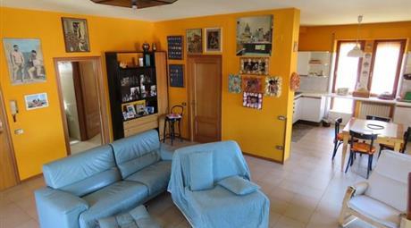 Villa Bifamiliare in Via G. Brodolini 26 a Matelica
