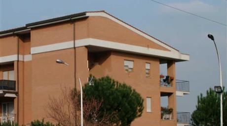Monolocale in affitto in via Tiberina, 82