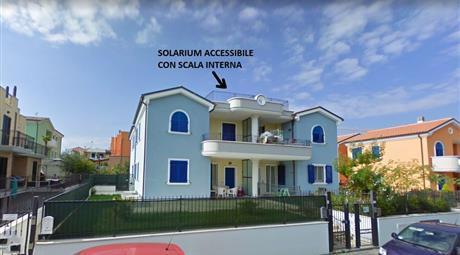 Trilocale in Vendita in Via A. de Gasperi 46 a Loreto