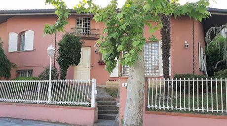 Villa in Vendita in Via Mimose 2 a Poggio Torriana