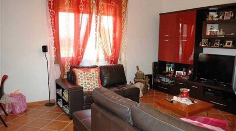 Appartamento al primo ed ultimo piano