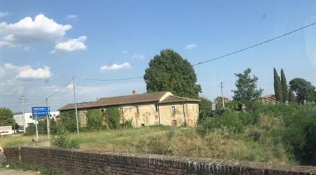 Casale in vendita a Monte San Savino