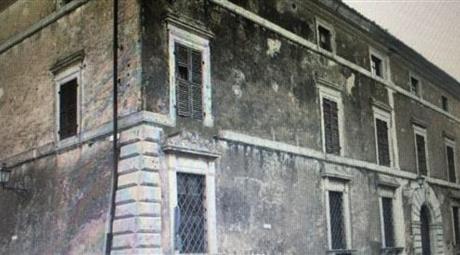 Edificio residenziale in vendita in via della rocca