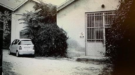Capannone  in via italia 6 a Varedo in Vendita