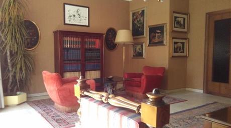 Appartamento Prati, zona Vaticano