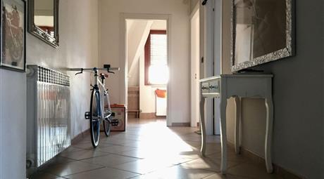 Attico, Mansarda in Vendita in Viale Quattro Stagioni 3 a Belforte Monferrato