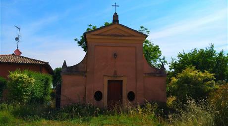 Graziosa Chiesa del 1795