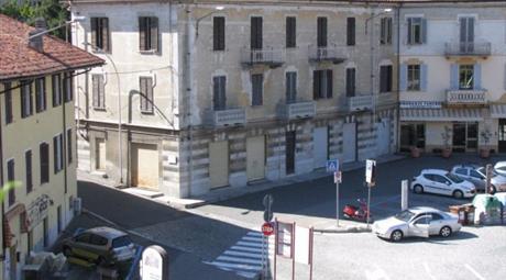 Quadrilocale piazza Gino Pistoni 3, Ivrea