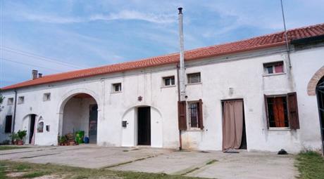 Castelmassa 1 piano appartamento in vendita