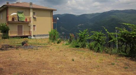 Appartamento in villa Località Santa Maria Scogna 47, Sesta Godano