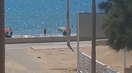 Appartamenti a 30 metri dalla spiaggia