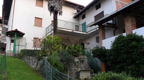 Villa unifamiliare frazione Piasca 23, Ailoche