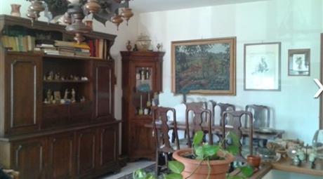 Appartamento su due piani in vendita in via della Costituzione, 27