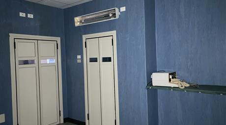 Studio medico/Ambulatorio chirurgico