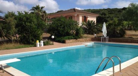 Villa Calvia - Alghero