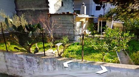 Locale Mariotto con giardino