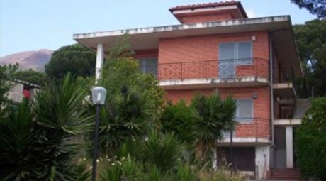 Villa via Traversa Resina Nuova 36, Torre Del Greco